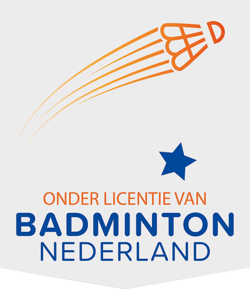 badminton nederland erkend